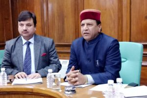 HP Assembly readies for first Budget session