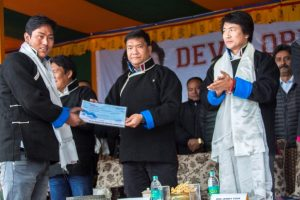 Every household in this tiny Arunachal village is now a crorepati