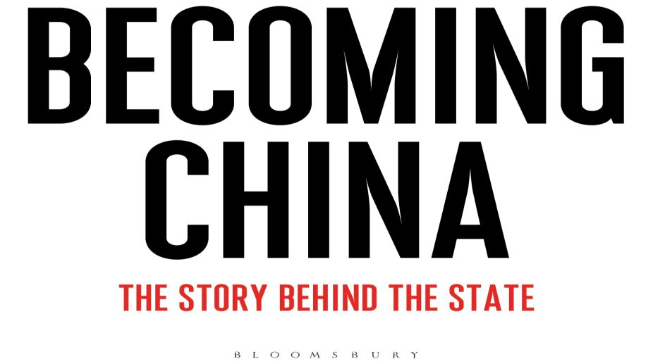 Becoming China