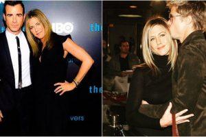 Jennifer Aniston, Justin Theroux split; Twitterati now want a Brad-Jennifer reunion