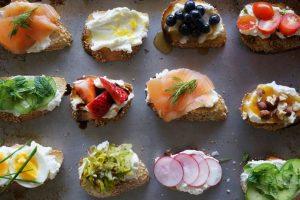 Weekend recipe: Bruschetta sandwich