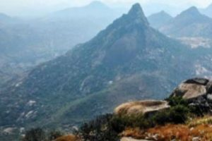 Eastern Ghats trekking, a ray of hope for Kotia people