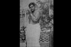 Indian lawmakers pay homage to Chandra Shekhar Azad