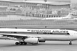 Singapore Airlines to operate Airbus 330 to Kol during Pujas