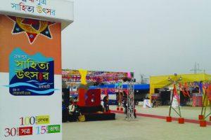 Brahmaputra LitFest closes on Sunday