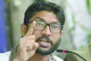 Mewani to UP Dalits:  Fight govt 'atrocities'