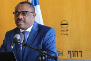 Ethiopian Prime Minister offers resignation