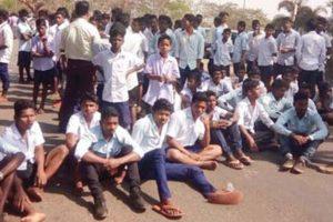 CISF jawans thrash Jajpur teachers, students