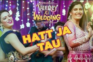 'Hatt Ja Tau' singer sends legal notice to 'Veerey Ki Wedding' makers