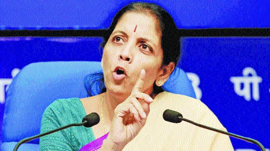Nirmala Sitharaman, Defence Minister, India, China, Doklam