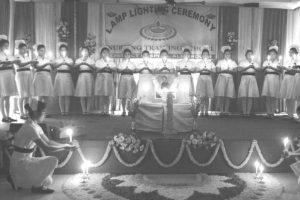 Alipurduar nurses take professional pledge