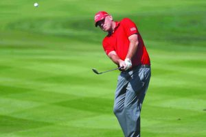 Ryder Cup captain Bjorn to tee off at Hero Indian Open golf