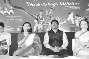 Personalities to be honoured at Kalinga Mahotsav