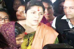 Julie murder: BJP seeks CBI probe, action