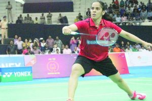 Sindhu, Saina advance, Prannoy out of India Open