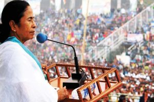 Bengal will lead the way in 2019 polls: CM