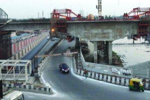 Delhi Metro's trial runs on Pink Line stretch begins
