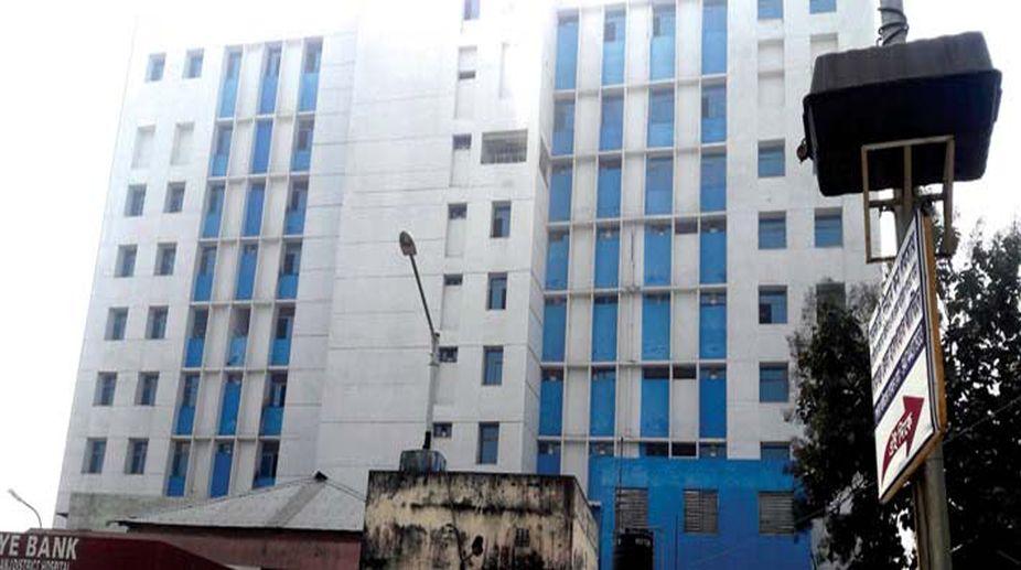 Raiganj Super Specialty hospital