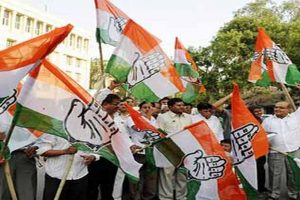 Candidate list circulated on social media for Karnataka polls 'fake': Congress