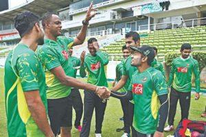 Bangladesh name Walsh interim coach for Sri Lanka tournament