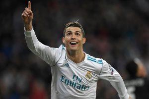 La Liga: Real Madrid beat Alaves 4-0