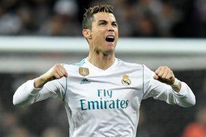 La Liga: Cristiano Ronaldo rested for Real Madrid's clash with Leganes