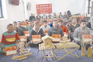 Making difference in the lives of Dharamshala jail inmates
