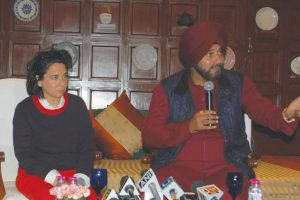 Qila Mubarak set to host Punjab Panorama
