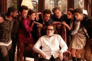 Salman Khan's 'Race 3' wraps up Mumbai schedule
