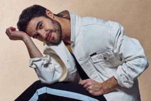 Darren Criss reveals secrets to a happy marriage