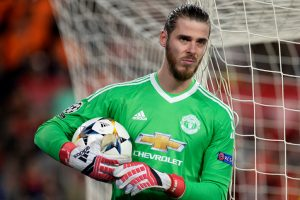 UEFA Champions League: 5 talking points from Sevilla vs Manchester United