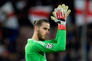 Had doubts over David de Gea when he arrived at Manchester United: Rio Ferdinand