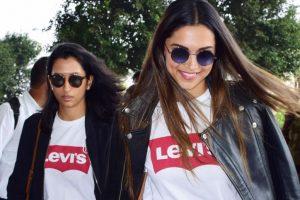 Deepika Padukone's Instagram post for Anisha Padukone defines sibling bond