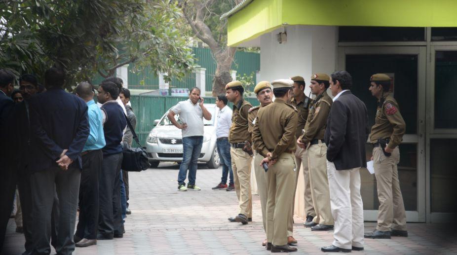 CCTV cameras, Delhi CM, Arvind Kejriwal, Delhi Police, Chief Secretary assault, Delhi CM residence