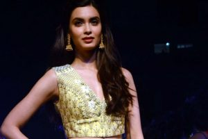 'Parmanu…' delay 'doesn't really' affect Diana Penty