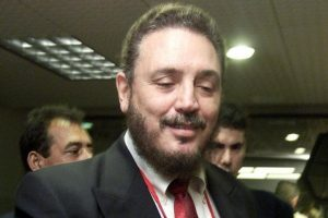 'Fidel Castro's eldest son commits suicide'