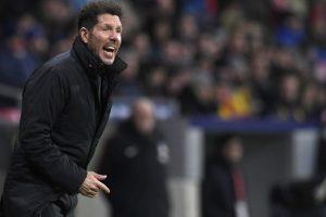 Atletico Madrid coach defends Vitolo's role