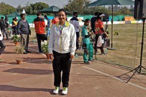 Initiatives like KISG will change future of Indian sports: says Dola Banerjee