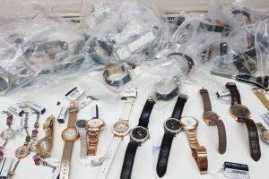 ED seizes imported watches in raid on Nirav Modi company