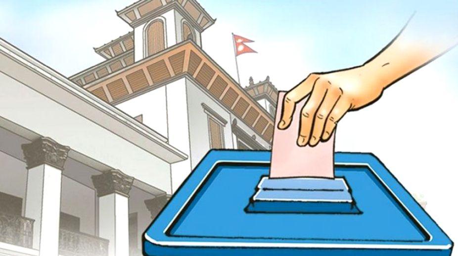 ELECTION, Polls