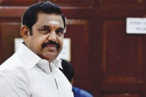 One year on, Palaniswami gaining ground