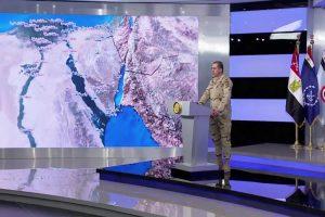 Op Sinai: 12 more militants killed, 92 held in raids in Egypt