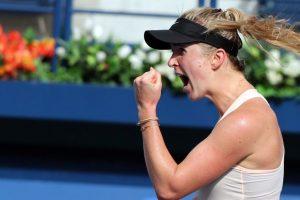 Tennis: Svitolina dominates Kerber, reaches Italian Open semis