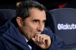 Ernesto Valverde urges Barcelona to maintain ruthless streak ahead of possible cup final