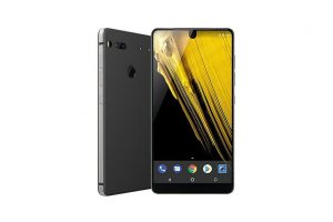 Essential Phone 'Halo Gray' variant with built-in Amazon Alexa virtual assistant launched