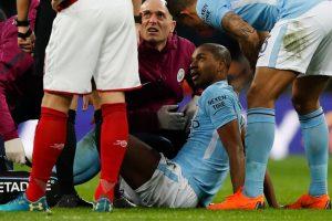 Pep Guardiola reveals Manchester City injury blow