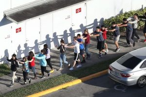 Indian-American teacher hailed for saving students during Florida shooting