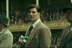 'Gold' teaser out: Akshay Kumar to bring India's first gold medal in this sports-drama