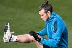 Gareth Bale blues cloud Real Madrid's return to form