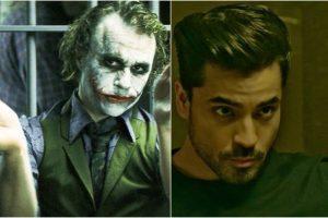 Watch: Bigg Boss winner Gautam Gulati impersonates 'Batman's Joker